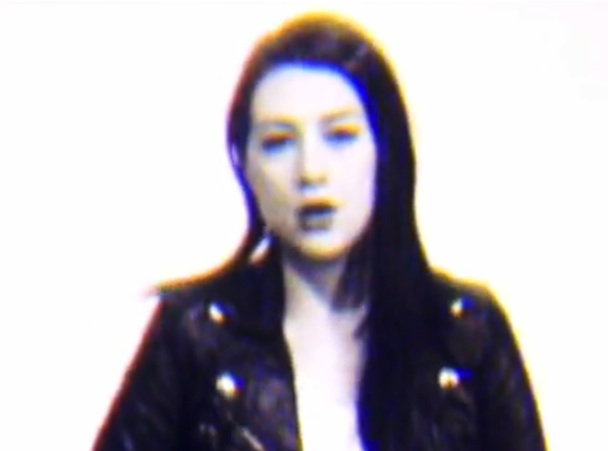 """Dum Dum Girls – """"Jail La La"""" Video"""