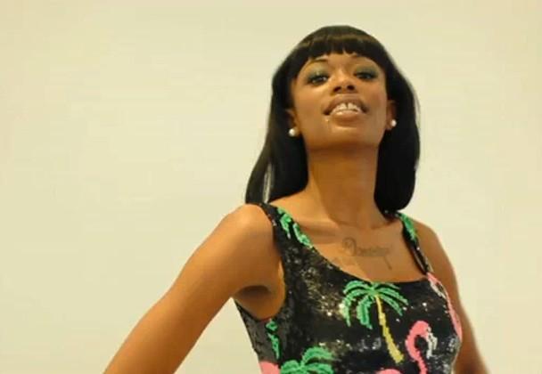 """Dominique Young Unique – """"Show My Ass"""" Video"""