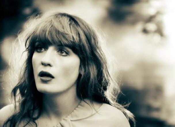 Florence Admits Gang Gang Dance Ripoff