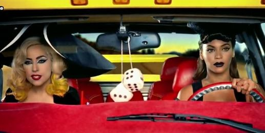 "Lady Gaga & Beyoncé - ""Telephone"" Video"