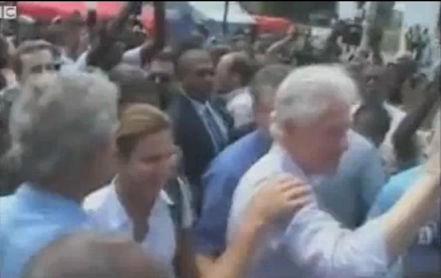 george_bush_haiti