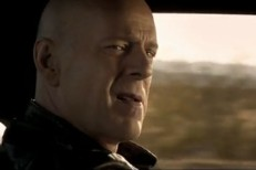 Bruce Willis in Gorillaz
