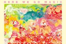 "He We Go Magic - ""Collector"""
