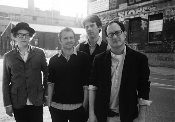 The Hold Steady - Rock Problems