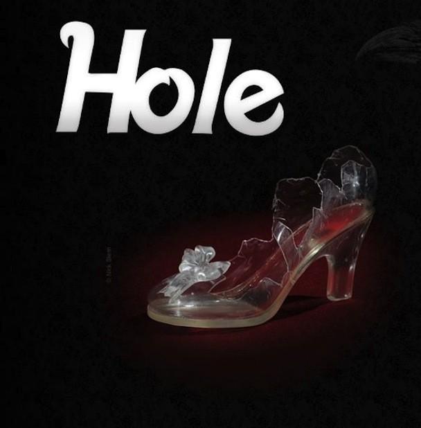 "Hole - ""Skinny Little Bitch"""