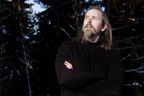 Haunting The Chapel: Burzum