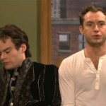 <em>Saturday Night Live</em>: Was Jude Law This Terrible In Hamlet, Too?