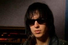 America's Indie Rock News Anchors Grill Julian Casablancas