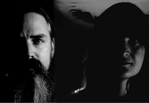 "Moon Duo - ""Killing Time"" Video"