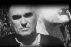 """Morrissey - """"Ganglord"""" Video"""