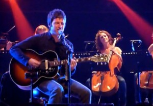 Noel Gallagher Goes Solo, Suede Reunite For Teenage Cancer Trust 2010