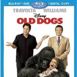 Shopping List For Your <em>Old Dogs</em> Blu Ray Viewing Party Tonight