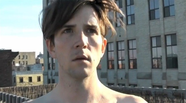 "Owen Pallett ""Lewis Takes Off His Shirt"" Video"