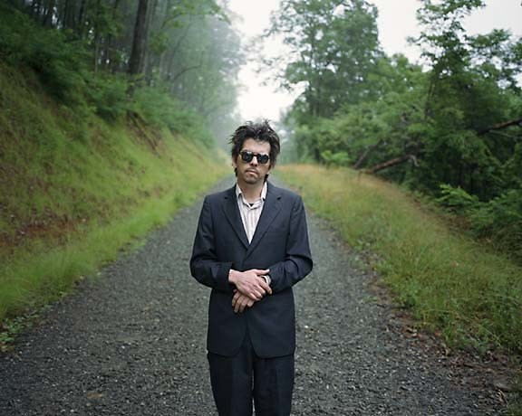 Sparklehorse's Mark Linkous