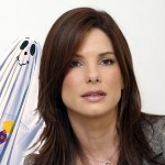You Can Make It Up: Sandra Bullock Sees A Boner Ghost