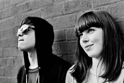 Sleigh Bells Press Photo 2010