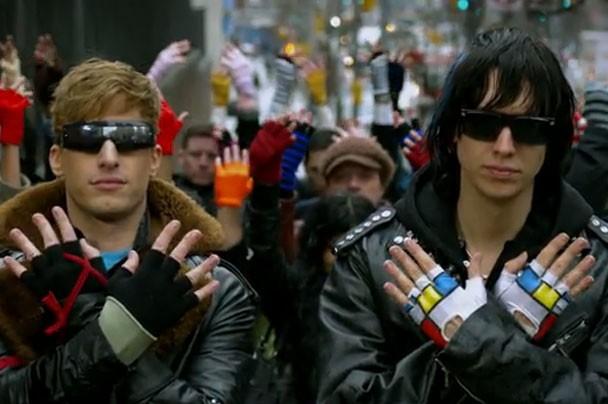 Lonely Island & Julian Casablancas - Boombox