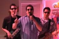 Watch <em>SNL</em>&#8217;s Smash Mouth Sketch, &#8220;We Are The World 25&#8243; Parody