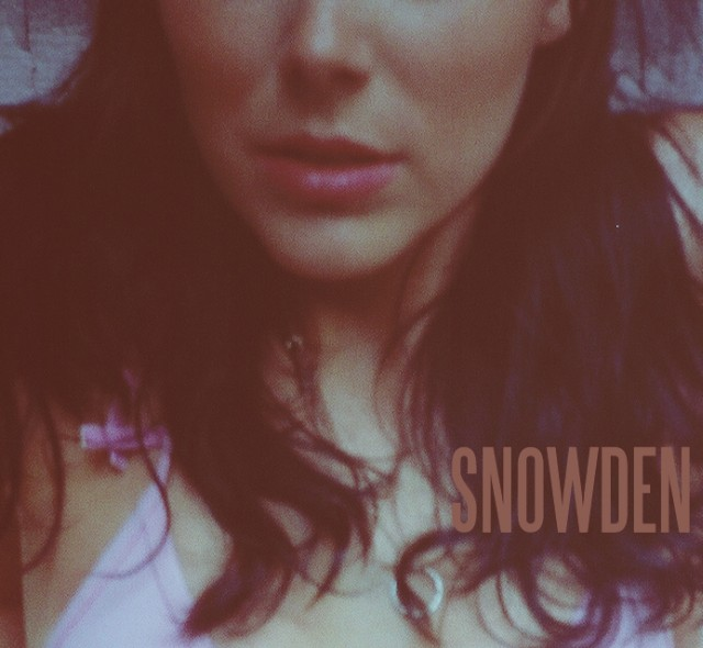 Snowden - Slow Soft Syrup