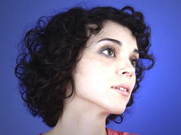 St. Vincent, Liars, Os Mutantes Join Beck's Record Club
