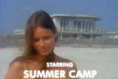 "Summer Camp - ""Ghost Train"""