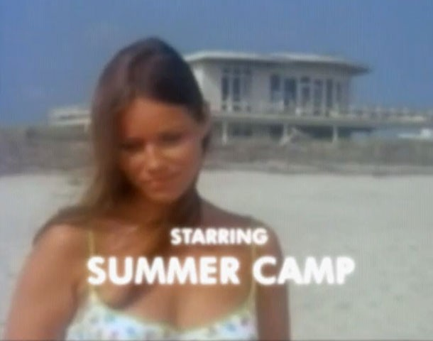 "Summer Camp - ""Ghost Train"""