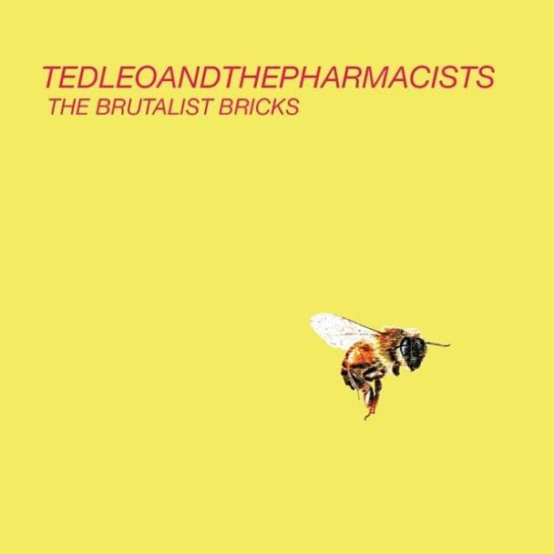 Stream Ted Leo + Pharmacists Brutalist Bricks