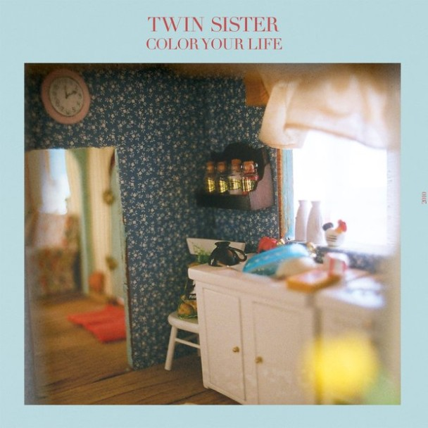 Twin Sister - Color Your Life EP