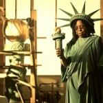 Whoopi Goldberg Has Made 8 Ads About Peeing Her Pants, And They Are All Very Real And Very Hilarious