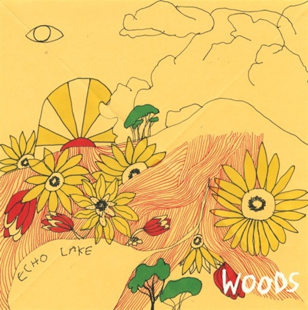 "Woods – ""I Was Gone"""