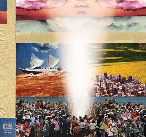 Premature Evaluation: Broken Social Scene - Forgiveness Rock Record