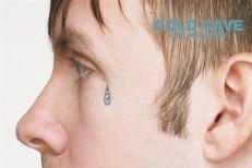 "Cold Cave - ""Life Magazine (The Arthur Baker's Going Back Remix)"" Album Art"