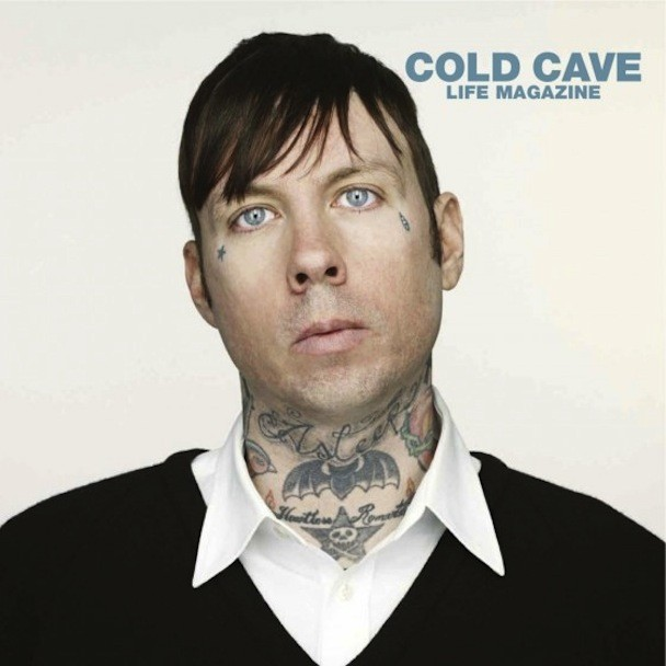 Cold Cave -
