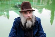 Daniel Higgs - Hoofprints On The Ceiling...