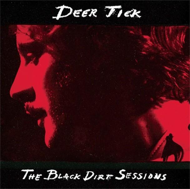 Deer Tick Black Dirt Sessions Album Art