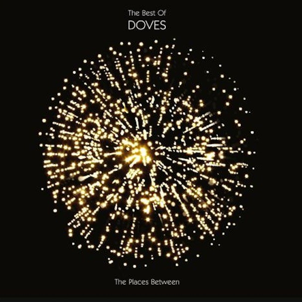Doves - The Places Between Album Art