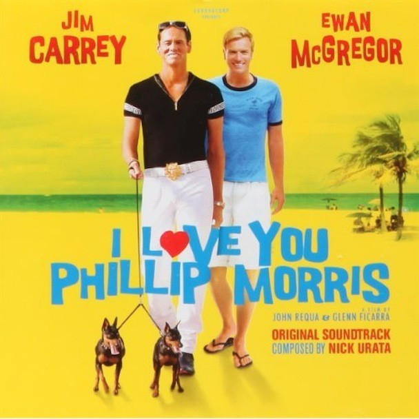 I Love You Phillip Morris Soundtrack