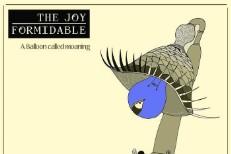 Joy Formidable - A Balloon Called Moaning Album Art