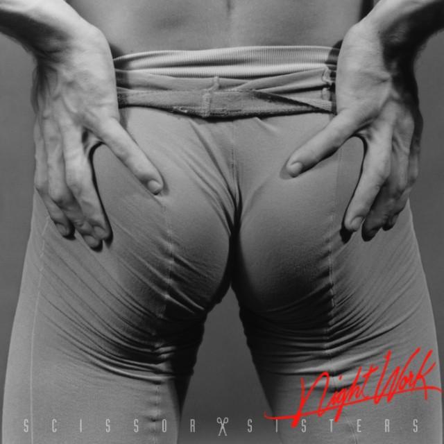 Scissor Sisters Night Work Album Art