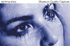 Seinking Ships - Museum Quality Capture