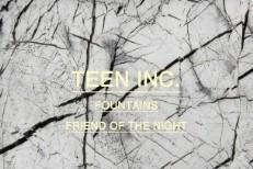 Teen Inc. - Friend Of The Night