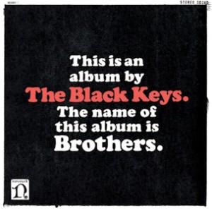 "The Black Keys – ""Tighten Up"" & ""Next Girl"""