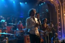 """The Flaming Lips - """"Breathe"""" Video"""