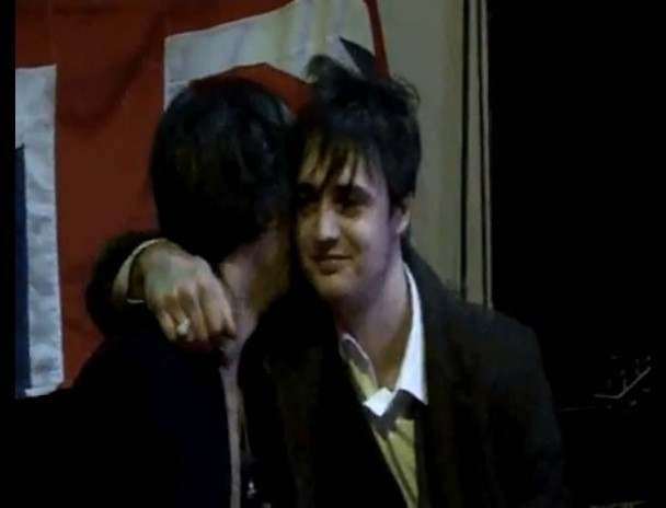 The Libertines Press Conference Video