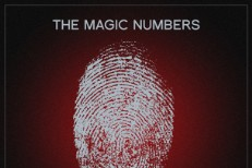The Magic Numbers - The Pulse Album Art