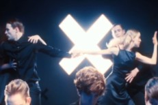"The xx - ""Islands"" Video"