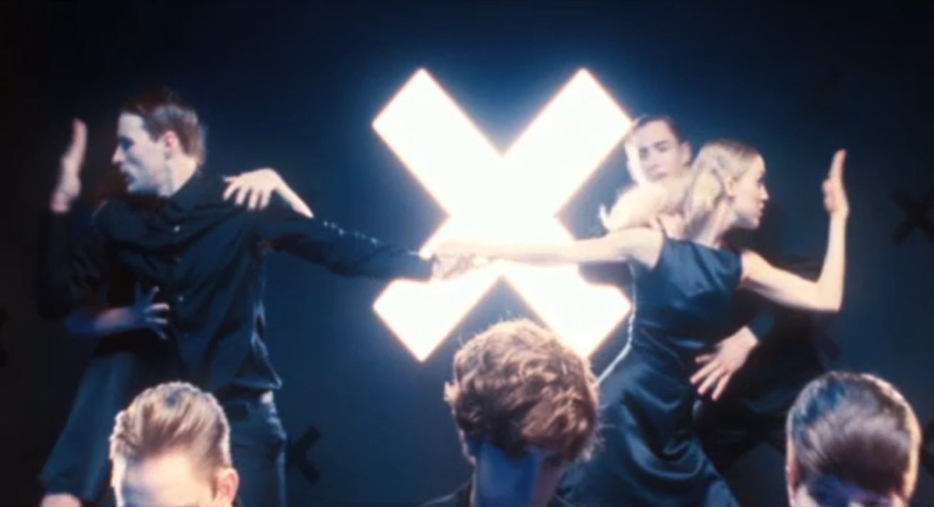 "The xx – ""Islands"" Video"