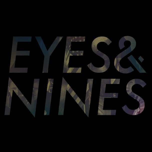 Trash Talk - Eyes & Nines