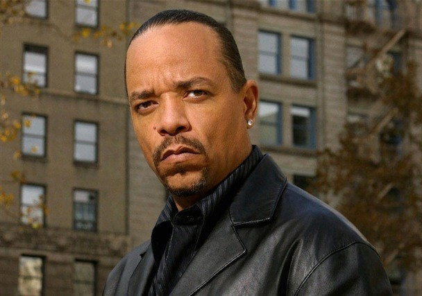 Wheres The Beef Ice-T Law And Order