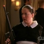<em>Gossip Girl</em> S03E17: I Would Like To Play Assassin With This Show